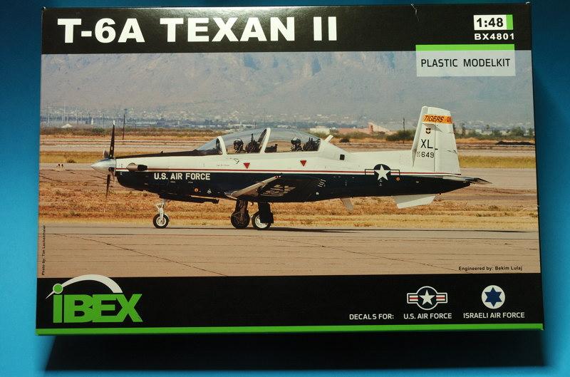 texan - T-6A Texan II Patrouille Acrobatique de l'IAF DSC_2633