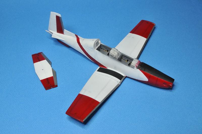 texan - T-6A Texan II Patrouille Acrobatique de l'IAF DSC_9680