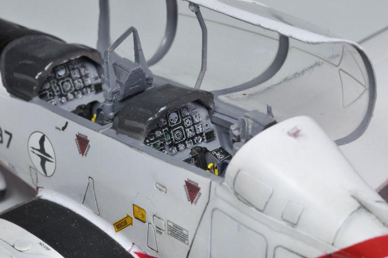 T-6A Texan II Patrouille Acrobatique de l'IAF [Ibex] _DSC9763