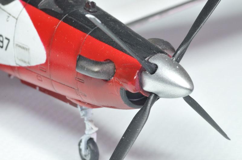 T-6A Texan II Patrouille Acrobatique de l'IAF [Ibex] _DSC9768