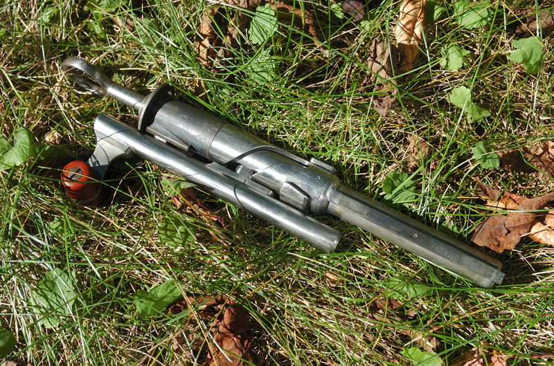 fusil suisse k11